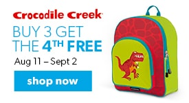 Shop Crocodile Creek Now