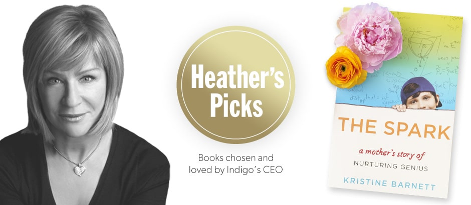 Heather's Book Picks