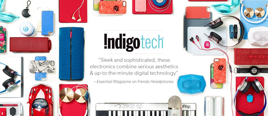 Shop Indigotech Now