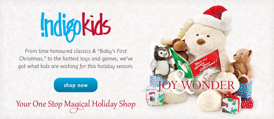 Your one stop magical holiday shop