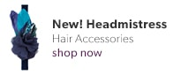shop Headmistress Hair Accessories