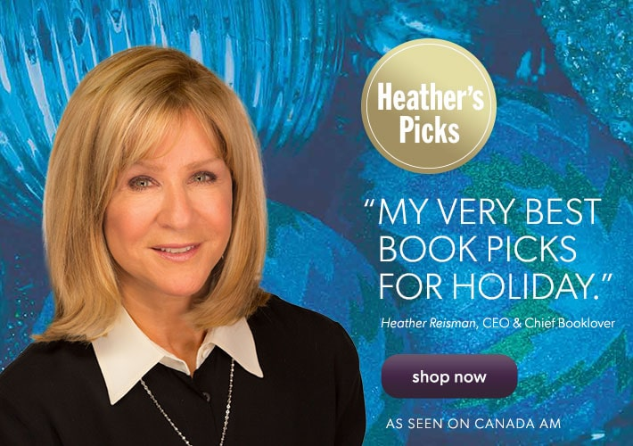 shop Heather's Holiday Picks