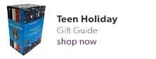 Teen Holiday