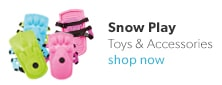 shop snow play