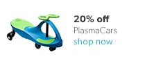 shop Plasma Cars