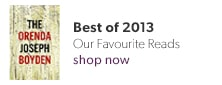 shop our best books of 2013