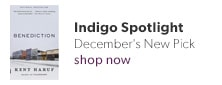shop Indigo Spotlight: Benediction