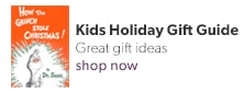 Our ultimate kids' holiday gift guide