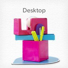 Poppin Desktop