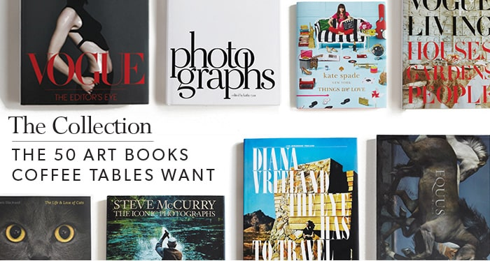 shop our top 50 art books