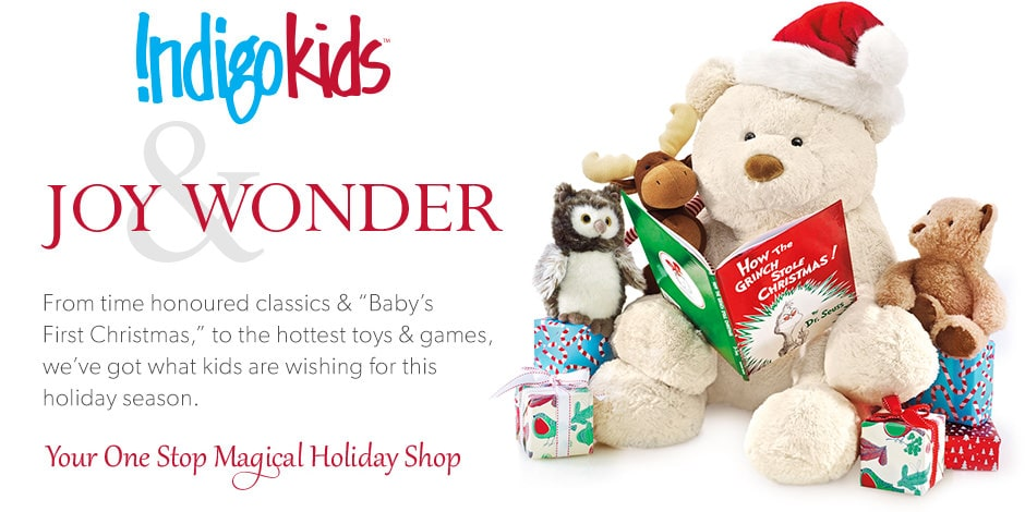 shop our selection of what kids are wishing for this holiday season