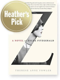 Z: A Novel of Zelda Fitzgerald
