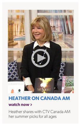 Heather Canada AM video