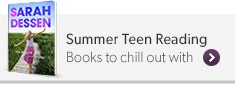 Summer Teen Reading