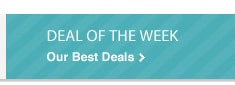 Deal of the Week