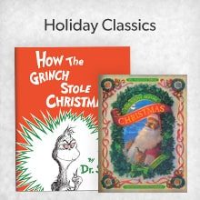 Shop Holiday Classic Books