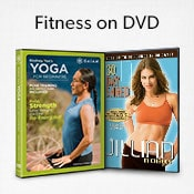 shop fitness on dvd