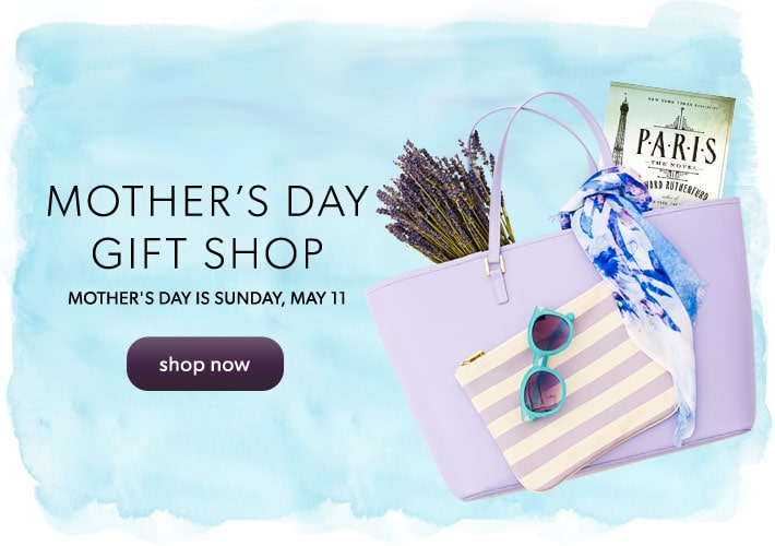 Shop for the perfect gift for Mom in our Mother's Day Gift Shop on Indigo.ca