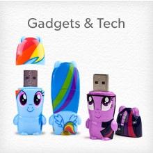 #IndigoBFF gadgets & tech