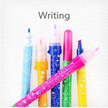 #IndigoBFF writing