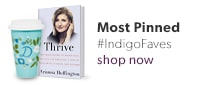 shop #IndigoFaves