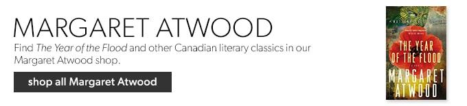 Margaret Atwood Shop