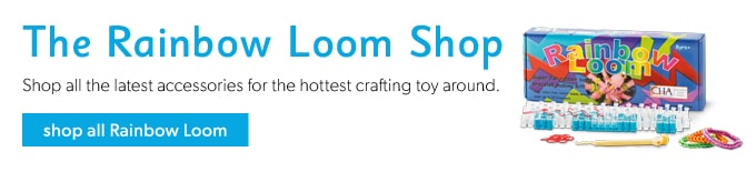 The Rainbow Loom Shop