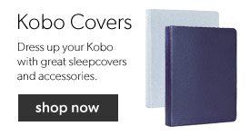 Kobo Accessories