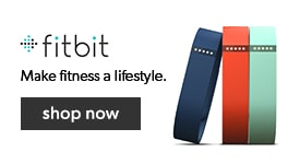 Shop Fitbit. Make fitness a lifestyle.
