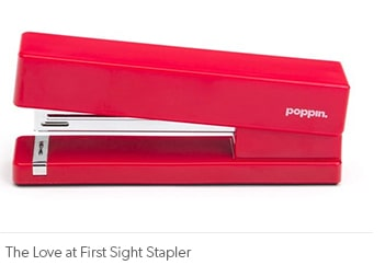 The Love at First Sight Stapler