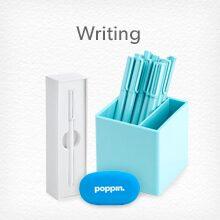 Poppin Writing