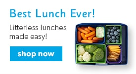 Litterless lunches made easy. Shop now