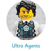 shop Ultra Agents LEGO