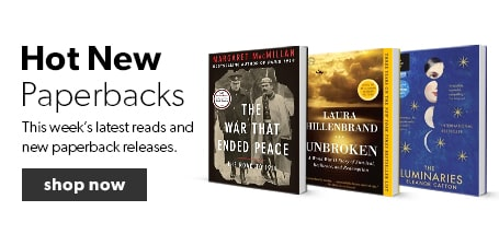 shop this week's latest reads and new paperback releases.