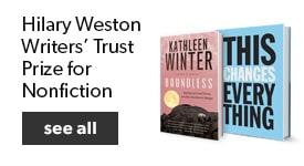 Hilary Weston Prize