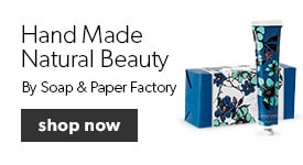 Soap and Paper Factory