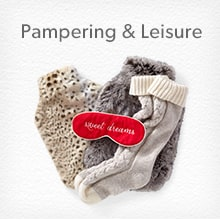 Pampering & Leisure