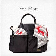 shop Diaper Bags, Carriers & Skincare for Mom