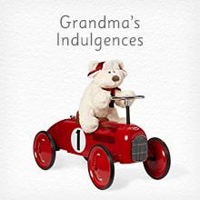 shop Grandma's Indulgences