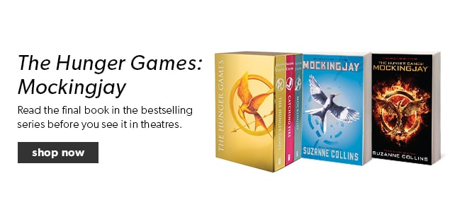 Suzanne Collins' Hunger Games