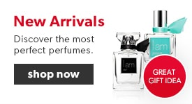 Fragrance-New Arrivals