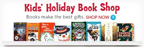 Holiday Kids Book Guide