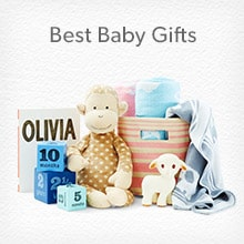 shop best baby gifts
