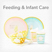 shop Feeding & Infant Care