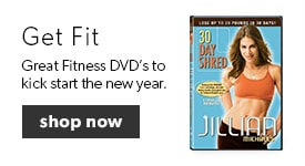 shop DVDs and CDs at up to 50% off