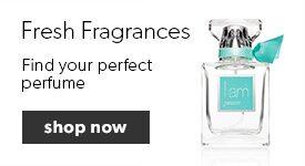 Fresh Fragrances