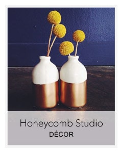Etsy Honeycomb Studio