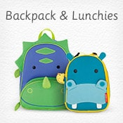 Backpack and Lunchies
