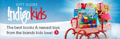 Indigokids Holiday Gift Guide