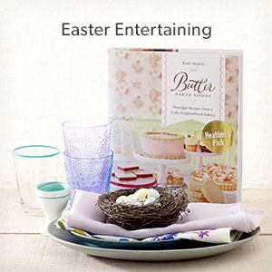 shop Easter Entertaining